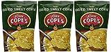 COPES CORN SWEET DRIED, 7.5 OZ (3 pack)
