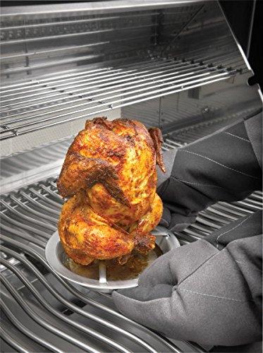 Napoleon Chicken Roaster