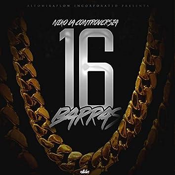 16 Barras - Single