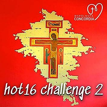 Hot 16 Challenge 2