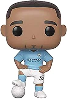 Football Manchester City Gabriel Jesus Pop! Vinyl Figure