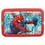 Spiderman Boîte Click 7 litres Comic Book', Multicolore, ne s'applique Pas