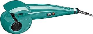 مكواة تجعيد الشعر C905PE سيكريت فاشن، لون أزرق مخضر من بايليس