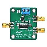 AD606 Placa de salida de límite de equipo eléctrico Módulo amplificador de potencia Placa de amplificador, para sistema de audio de cine en casa, para altavoz de estantería de bricolaje