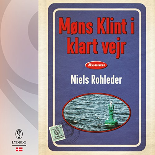 Møns Klint i klart vejr cover art