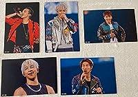 BIGBANG VIP JAPAN 会員 バースデイカード 誕生日カード 生写真 サイン入り