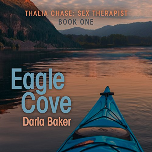 Eagle Cove: Thalia Chase audiobook cover art