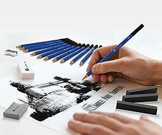 لوازم فن الرسم و الرسم مجموعة فن