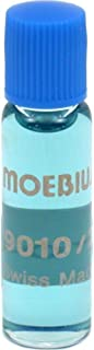 Moebius Synt-A-Lube Watch Oil Escapements Lubricant 2ml