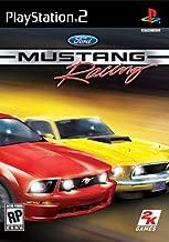 Ford Mustang Racing - PlayStation 2