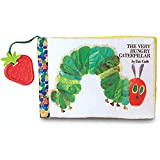 Kids Preferred the World of Eric Carle: The Very Hungry Caterpillar Soft Book by Kids Preferred crib mobile Apr, 2021