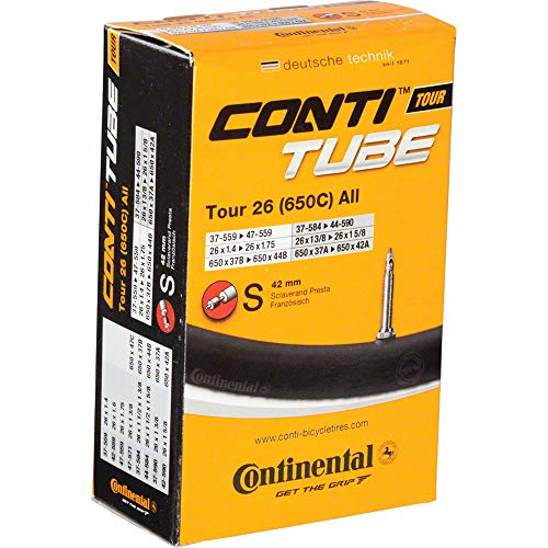 Continental Tour Tubes, Parti della Bici Men's, Other, [37-559-47-559/44-590]
