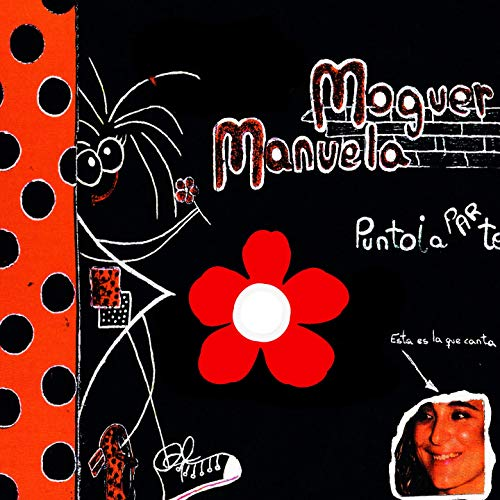 Moguer Manuela, Punto I a Parte