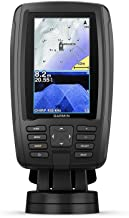 Garmin 010-01887-00 Echomap Plus 45Cv with Cv20-TM transducer, 4.3 inches