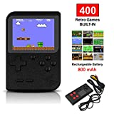 Best Handheld Game Consoles - SUNHM Handheld Game Console for Kids/Adults,Retro Mini Game Review