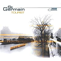 Tourist by St Germain (2000-07-28)