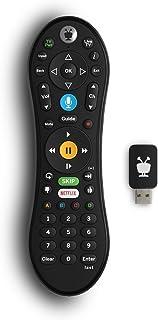 TiVo TiVo VOX Remote to upgrade TiVo Roamio or TiVo Mini with Voice Search, Black (C00301)