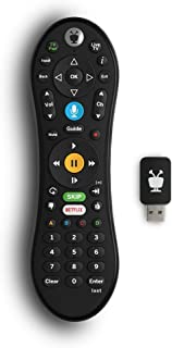 TiVo VOX Remote to Upgrade TiVo Roamio or TiVo Mini with Voice Search, Black (C00301)
