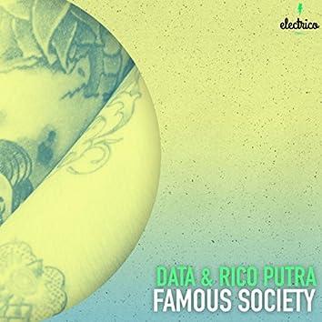 Famous Society
