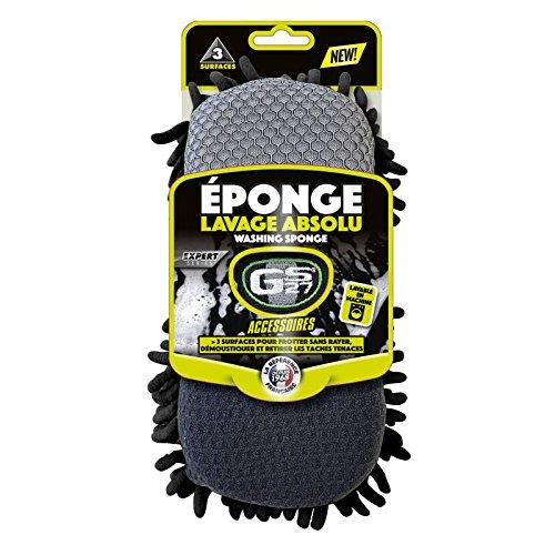 GS27 - Eponge Lavage Absolu