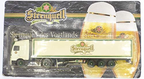 Unbekannt Sternquell - Sternquell des Vogtlandes - Sammeltruck