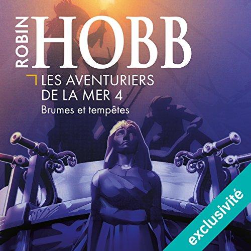 Brumes et tempêtes audiobook cover art