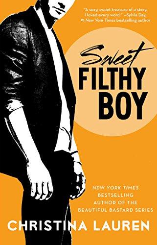 Sweet Filthy Boy (Wild Seasons Book 1) (English Edition)