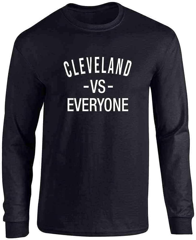Black Cleveland Caucasians T Shirt Black Size Men/'s S-6XL US 100/% Cotton Gift