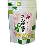 (グリーンエイル) たんぽぽ茶 100% ノンカフェイン 茶葉 100g (カップ100杯)