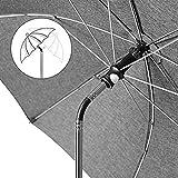 Zoom IMG-1 riogoo ombrellone per passeggino ombrello