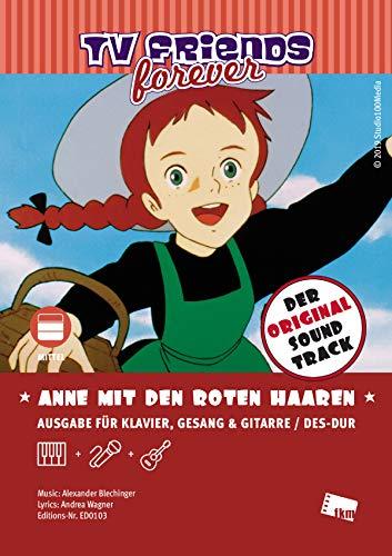 Anne mit den roten Haaren: Title song from the TV series