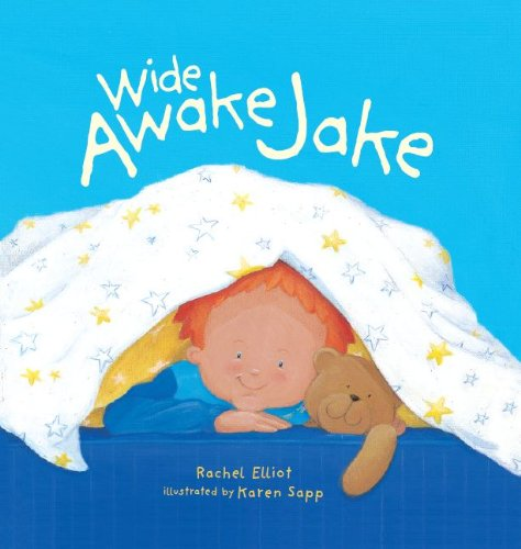 Wide Awake Jake (Meadowside Picture Books)