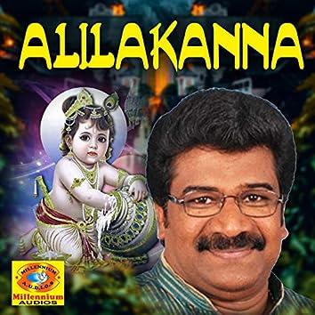 Alilakanna