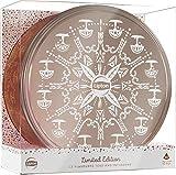 Lipton Gemischte Tee-Sorten (für verschiedene Anlässe), 60 Pyramidenbeutel, 1 Geschenkdose