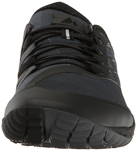 Merrell Men's Trail Glove 4 Runner, Black, 10 M US