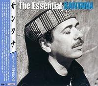 サンタナ カルロス・サンタナが選んだベスト盤 CD2枚組 SCD-E12-KS
