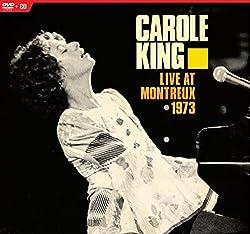 Carole King - Live At Montreux (1973)