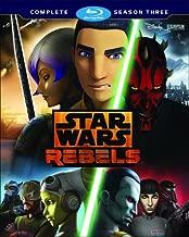 Best star wars rebels season three Reviews