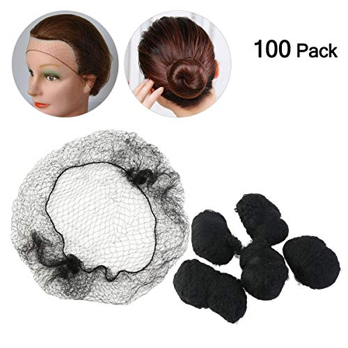 Top 10 hair nets black for 2021