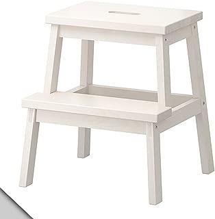IKEA - BEKVÄM Step stool, white