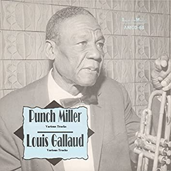 Punch Miller / Louis Gallaud