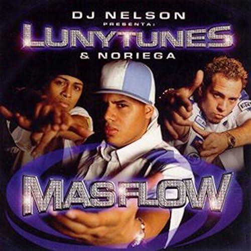 Luny Tunes & Noriega
