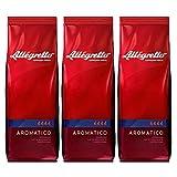 Allegretto Aromatico, 250g, ganze Bohne, 3er Pack