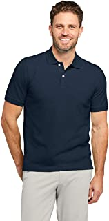 thin blue line polo shirt