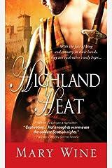 Highland Heat (Hot Highlanders Book 3) Kindle Edition