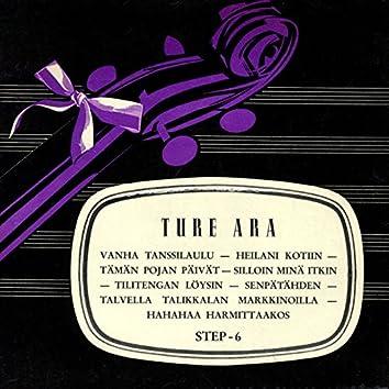 Ture Ara
