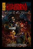 Gehenna Imperium : Welcome To Hell Princess (English Edition)