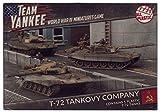 Battlefront Team Yankee T72 Tankovy Company