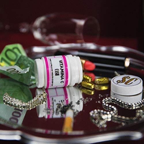 Vitamina C (Cash)