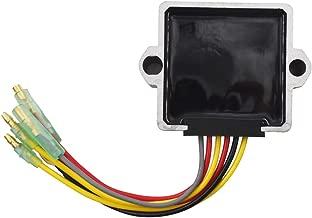 815279-5 815279T AUTOKAY New Rectifier Voltage Regulator for Mercury 815279-3 883072T 4 Stroke 815279-3 Outboard 12 Volt 6 Wire 883072T